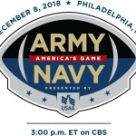 Army Defeats Navy For Third Straight Year, Wins Commander-In-Chief's Trophy (photos to follow).