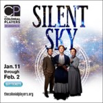 Silent Sky, a play by Lauren Gunderson