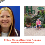 Discovered remains confirmed as those of missing Glen Burnie woman