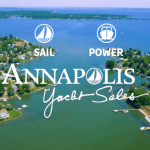 Annapolis Yacht Sales honors Bay roots with new website launch