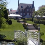 Paca House and Gardens receives Couple's Choice Award by Wedding Wire