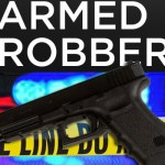 Shots fired during armed robbery of Annapolis Pizza Boli