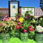 Four Rivers Garden Club Flower Mart