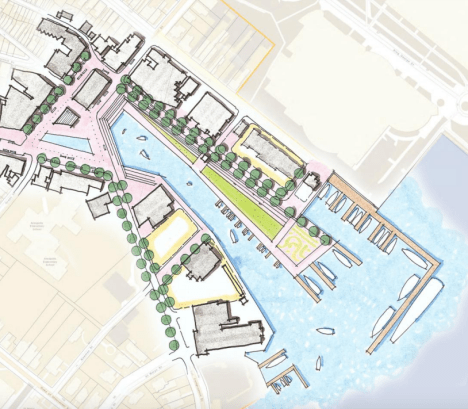ULI City Dock Plan 2018