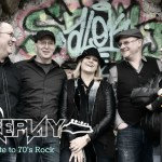 70's Rock Night w/ FOREPLAY at Union Jack's