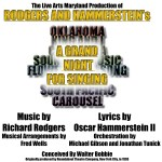 Rodgers and Hammerstein's A Grand Night for Singing