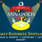Legacy Business Spotlight:  Main & Market | Catering | Cafe | Bakery