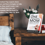 FREE Gift – Book for all Moms! Happy Mother's Day!!