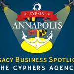 Legacy Business Spotlight:  The Cyphers Agency