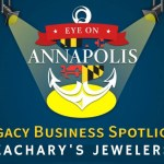 Legacy Business Spotlight:  Zachary's Jewelers