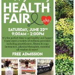 Greenstreet Gardens Happy Living Health Fair
