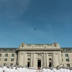 USNA likely to remain on lockdown through the fall semester
