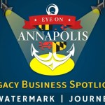 Legacy Business Spotlight: Watermark | Annapolis Tours (Encore Presentation)