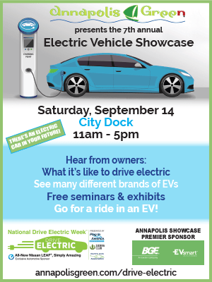 Electric Vehicle Showcase