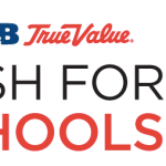 K&B True Value announces their annual Cash for Schools
