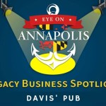 Legacy Business Spotlight: Davis' Pub