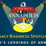 Legacy Business Spotlight: Gibson's Lodgings of Annapolis