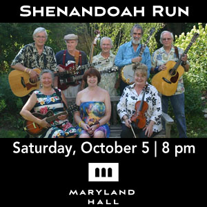 Shenandoah Run 300 x300