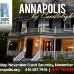 Annapolis by Candlelight