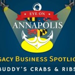 Legacy Business Spotlight: Buddy's Crabs & Ribs
