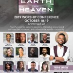 On Earth As in Heaven Worship Conference