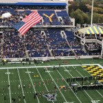 Navy Kicks their way into a Bowl game with 48 yard, last minute field goal