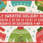 Ugly Sweater Holiday Hour