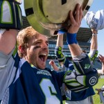 Bayhawks win 6th MLL National title, celebration planned for Thursday