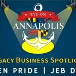 Legacy Business Spotlight:  Citizen Pride | JEB Design   (Encore Presentation)