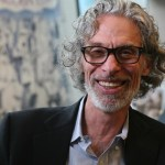 New Yorker Cartoonist Bob Mankoff to Speak at Mitchell Gallery on Sunday November 10th