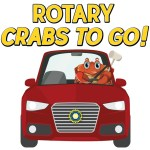 Here's the scoop on this year's 74th Rotary Crab Feast