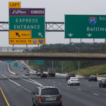Maryland is now a cashless tolling state