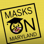 MHEC supports Governor Hogan's #MasksOnMaryland campaign