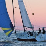 Build It and They Will Come – AYC's Double Handed Distance Race