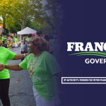Franchot, sets team, lays out plan for for Maryland as campaign for Governor kicks off