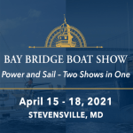 BONUS PODCAST: The Bay Bridge Boat Show 2021–Power and Sail | Queen Anne's County