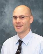Dr. Paul McConnell - Eye Doctor Staunton