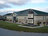 EyeOne Fishersville Office