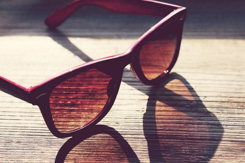 Sunglasses Photo