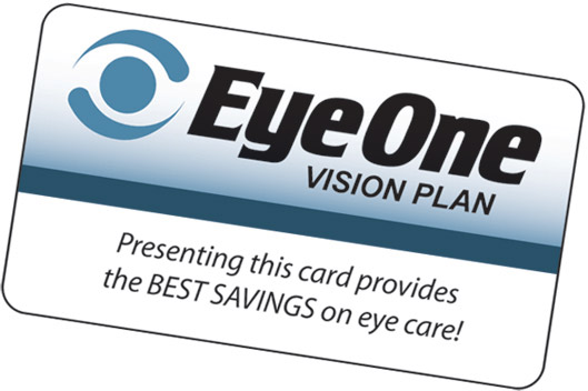 EyeOne Vision Plan