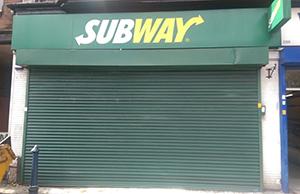 Subway Dilemma