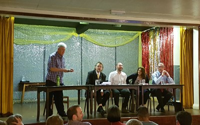 General Election Hustings 2017