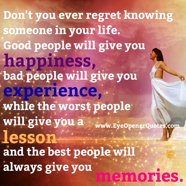 Have Do Wen Things Had I Regret Done I Things Didnt I Dont I I Regret Chance