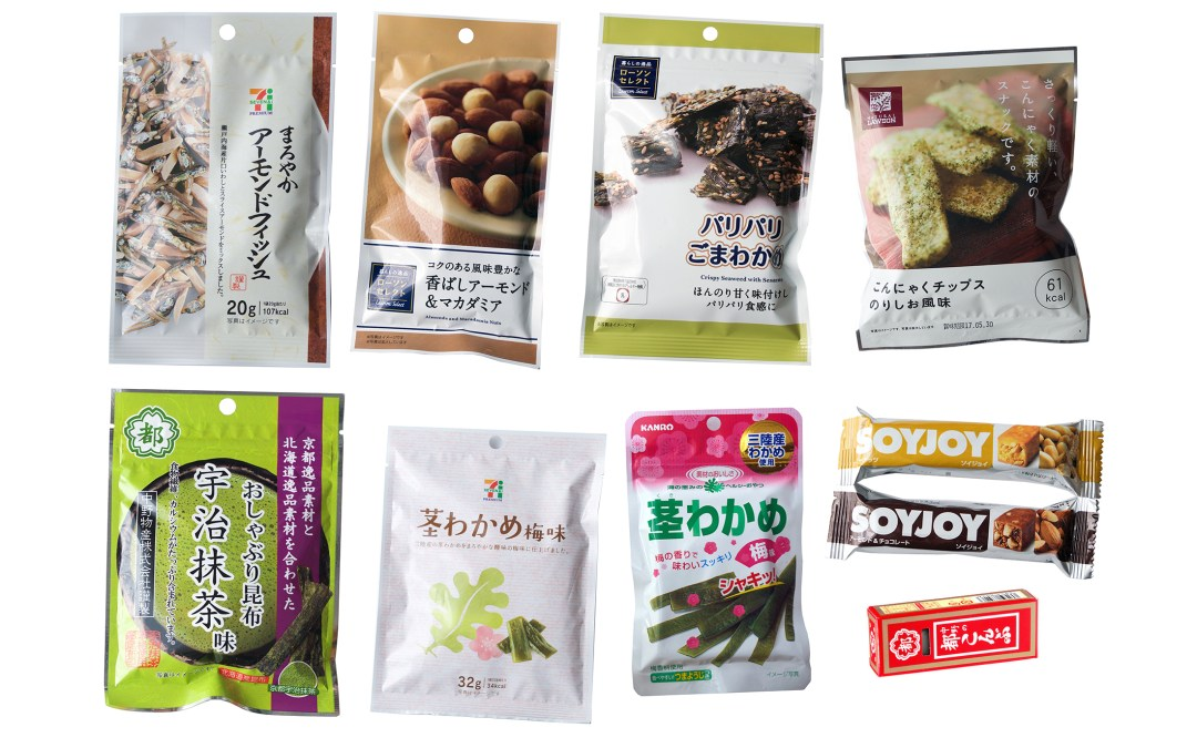Blogging about Snacks in between Meals