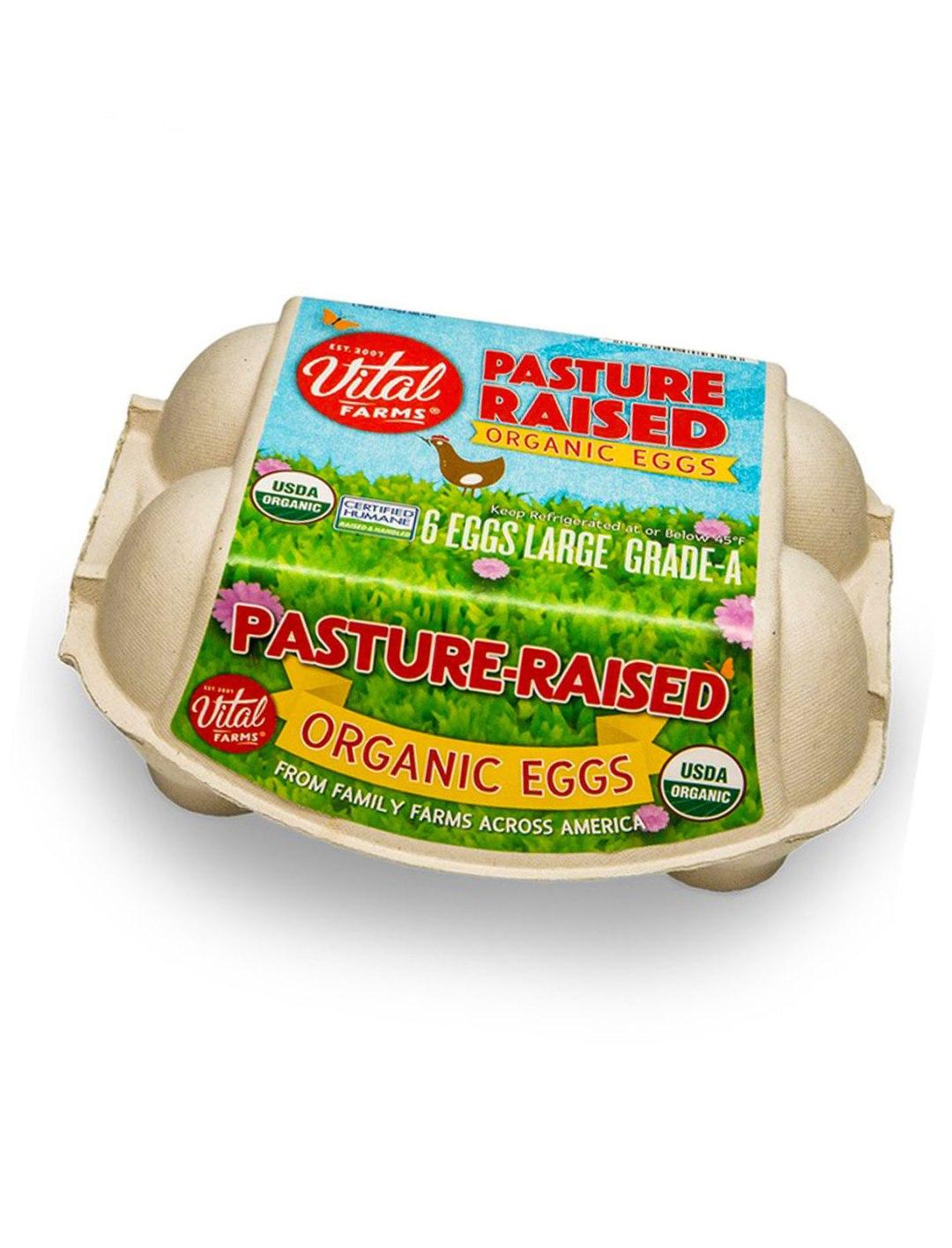 vital pasture raised eggs