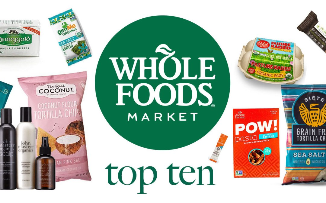 10 Must Try Low Carb Foods From Whole Foods Eyes And Hour