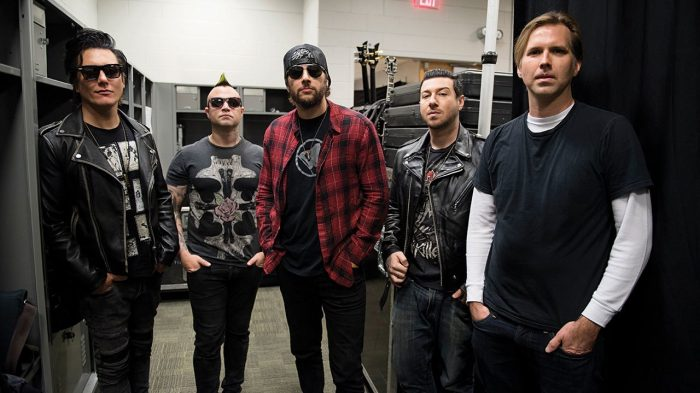 avenged-sevenfold-anuncia-live-at-the-grammy-museum-noticias-sin-categoria