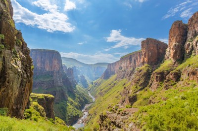 Lesotho, Kingdom of the Sky - Eye See Africa