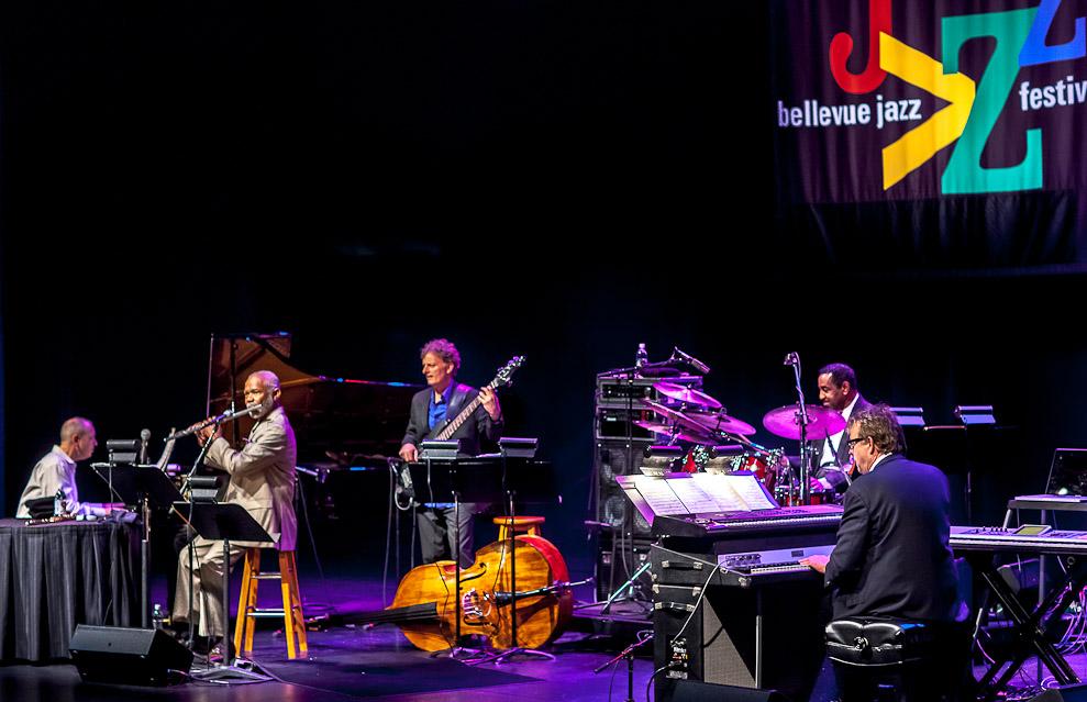 Jazz Photo of Hubert Laws