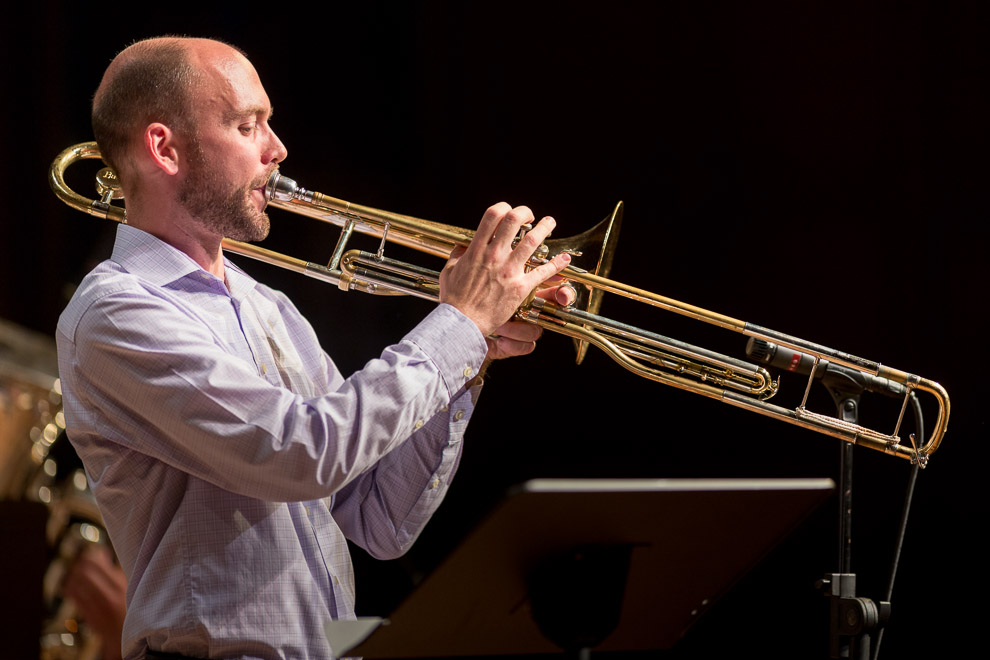 Trombonist Christian Pincock performs music from his new album release Plentiful Excitement, as well as new works to be released in the future, with Aaron Otheim (piano), Jon Hansen (tuba) and Chris Icasiano (drums).